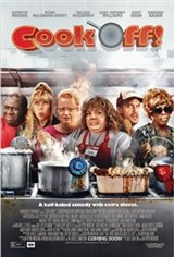 Cook Off! Movie Poster