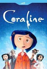 Coraline (2021) Movie Poster
