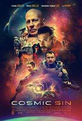 Cosmic Sin Movie Poster