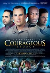 Courageous Legacy Movie Poster