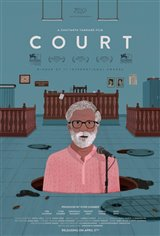 Court Movie Poster