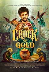 Crock of Gold - A Few Rounds with Shane MacGowen Large Poster