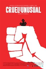 Cruel and Unusual (Cruel et inhabituel) Movie Poster