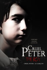 Cruel Peter: The Boy Movie Poster