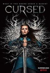 Cursed (Netflix) Movie Poster