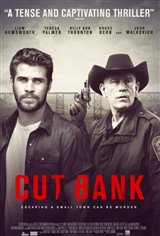 Cut Bank Movie Poster