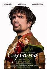 Cyrano Movie Poster