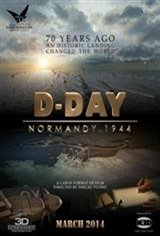 D-Day: Normandy 1944 Movie Poster