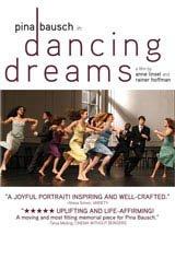 Dancing Dreams Movie Poster