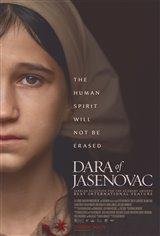 Dara of Jasenovac Movie Poster