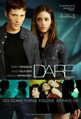 Dare Movie Poster
