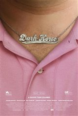 Dark Horse (2012) Movie Poster