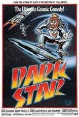 Dark Star Movie Poster