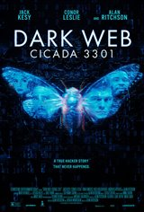 Dark Web: Cicada 3301 Movie Poster
