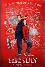 Dash & Lily (Netflix) Movie Poster