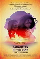 Daughters of the Dust Movie Poster