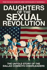 Daughters of the Sexual Revolution Large Poster