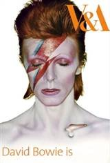 David Bowie Is Movie Poster