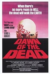Dawn of the Dead 3D Large Poster
