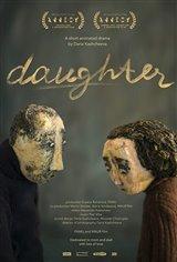 Dcera (Daughter) Movie Poster