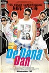 De Dana Dan Movie Poster