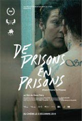 De prisons en prisons Movie Poster