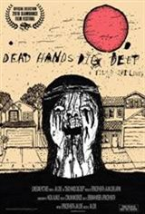 Dead Hands Dig Deep Movie Poster