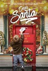 Dear Santa Movie Poster