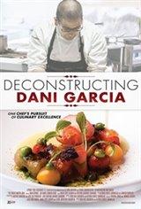 Deconstructing Dani Garcia Movie Poster