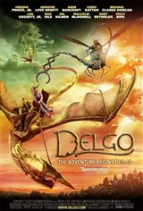 Delgo Movie Poster