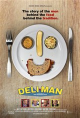 Deli Man Movie Poster