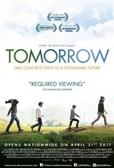 Demain Movie Poster