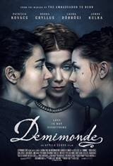 Demimonde Movie Poster