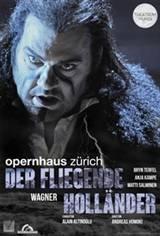 Der Fliegende Holländer - Opernhaus Zürich Movie Poster