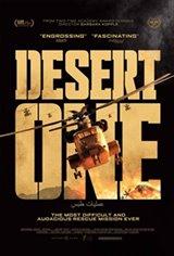 Desert One Large Poster