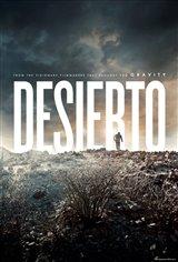 Desierto Movie Poster Movie Poster