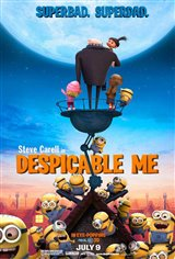 Despicable Me Large Poster