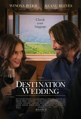 Destination Wedding Movie Poster Movie Poster