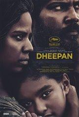 Dheepan Movie Poster