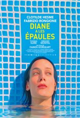 Diane a les épaules Movie Poster
