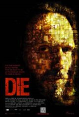 Die Movie Poster