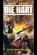 Die Hart (Quibi) Movie Poster