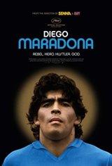 Diego Maradona Movie Poster