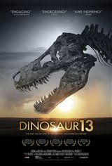 Dinosaur 13 Movie Poster