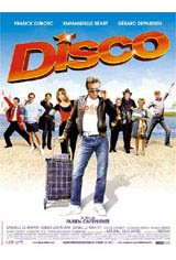 Disco Movie Poster