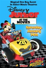 Disney Junior at the Movies! Movie Poster