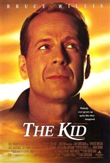 Disney's The Kid Movie Poster