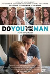 Do You Take This Man Movie Poster
