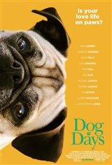 Dog Days Movie Poster