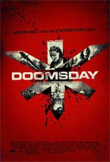 Doomsday Movie Poster